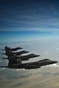caccia-militari-in-volo