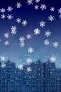 sfondo-invernale-con-neve