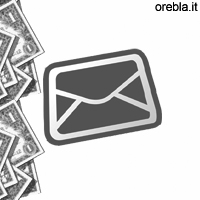 Forse email a pagamento