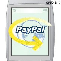 Pay-Pal Mobile